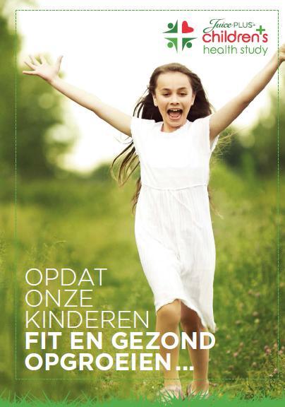juice-plus-childrens-health-study-brochure