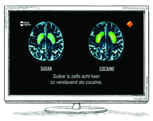Suikerverslaving tv 1